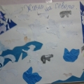 Методический паспорт проекта «Животный мир Арктики и Антарктики»