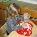 Презентация «Неделя игры и игрушки». Изготовление куклы «Зерновушки»