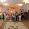 День защиты детей «Здравствуй, лето!»
