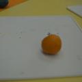 «Подсолнух». Лепка из пластилина с использованием природных материалов