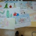 Работа по подготовке к Новому году в детском саду