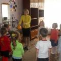 Игра для детей старшего дошкольного возраста «Обзывалки»