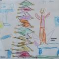 Организационная форма по творческому воспитанию детей в образовательных дошкольных учреждениях