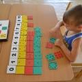 Интеллектуальные игры для детей. «Точечки»