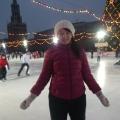 Катаемся на коньках. Главная елка страны