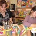 Мастер-класс как эффективная форма работы с родителями