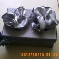 Дидактическое пособие на развитие тонкой моторики рук. «Коробка ощущений»