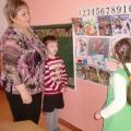 Статья «Роль устного народного творчества в воспитании дошкольников»