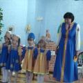 Русский народный праздник «Кузьминки»
