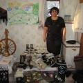 Кратковременный творческий проект для детей дошкольного возраста «Русский валенок»