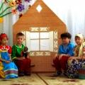 Детская сказка-опера «Гуси-лебеди». Фотоотчет.