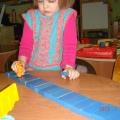 Значение конструирования в сенсорном развитии детей. Консультация для родителей