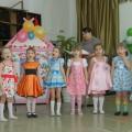 Сценарий 8 Марта для детей старшей группы «Милые мамочки»