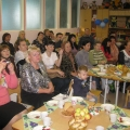 «С бабушкой и дедушкой— счастливая семья!» или День пожилого человека в детском саду «Звонкие голоса»