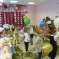 Сценарий. День Воспитателя и работников дошкольного образования (28.09 2012 г)