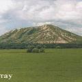Башкортостан. История горы Юряк-Тау