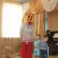 «Праздник игрушки»— в младшей группе