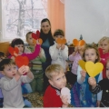 Как мы весело провели 14 февраля и 23 февраля!