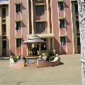 Архитектура Индийского города Путтапарти