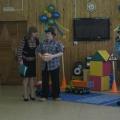Конкурс чтецов в детском саду «Правила дорожные»