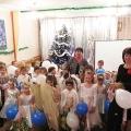 «Светлый праздник Рождества— нет счастливей торжества!» Кружок «Истоки»