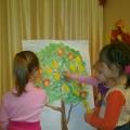 Конспект интегрированной НОД в младшей группе. «Наш богатый урожай»