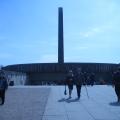 Фотоотчет о пешеходной экскурсии «9 мая— День Победы»