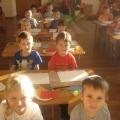 Мастер-класс для воспитателей старших групп по художественно-эстетическому развитию
