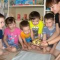Конспект интегрированного занятия в старшей группе «Наблюдение и сравнение живой черепахи и игрушечной»