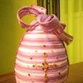 Пасхальные дары. Композиция к самому прекрасному и светлому празднику святой Пасхи