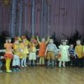 Сценарий праздника «Осенние листочки» для детей второй младшей группы