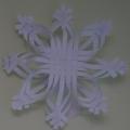 Новогодние звездочки и снежинки!
