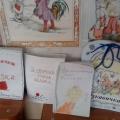 «Книжкина неделя». Выставка книг, сделанных своими руками