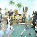 «Игротерапия в детском саду и дома» Родительское собрание в средней группе