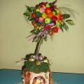 Поделка «Чудо-дерево»