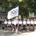 «Малые олимпийские игры». Спортивное развлечение для старшего возраста