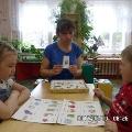 Работа логопеда с младшими воспитателями