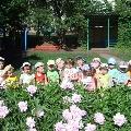 Наш уютный детский сад