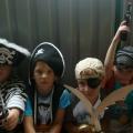 Летний праздник «Поиск пиратского клада»