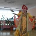 Осенний праздник в средней группе ДОУ «Осень в гости к нам пришла!»
