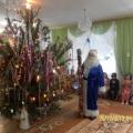 Фотоотчет о новогоднем празднике