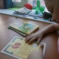 Образовательный проект «Использование игровых приемов в развитии речевой деятельности»