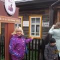 Экскурсия в «Дом-музей Мамина-Сибиряка».