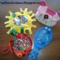 Искалочки для детей раннего возраста