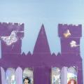 Авторская дидактическая игра по развитию звуковой культуры речи «Расколдуй принцессу»