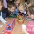Экологическое занятие для детей 6–7 лет. «Грибное царство»