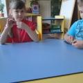 Мастер-класс: панно «Весенняя полянка» (совместная работа воспитателей и детей подготовительной к школе группы)