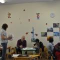 Работа с родителями. Мастер-класс «Вместе весело создавать!»