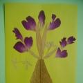 Выставка работ детей «Вспоминая лето!»
