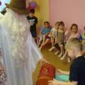 Спортивная игра «Форт Боярд» для детей 5–7 лет